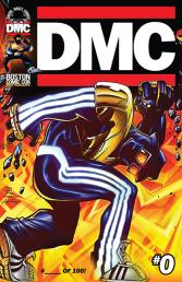DMC0_BostonComicConVariant