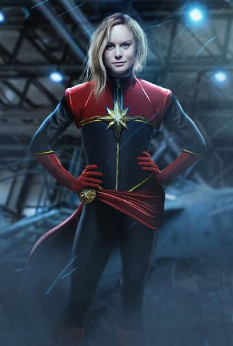 Brie-Larson-Captain-Marvel-BossLogic