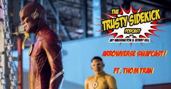 ArrowverseSwaptn