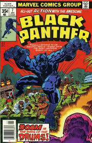 blackpanthercomic